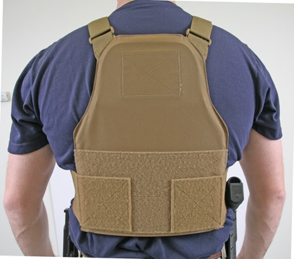 Tactical Tailor Fight Light Plate Carrier Tactical Kit